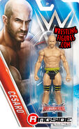 Cesaro - WWE Series WrestleMania 32