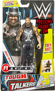 WWE Tough Talkers 1 Bray Wyatt