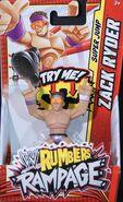 Zack Ryder Rumblers Rampage
