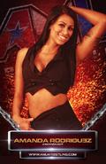 Amanda Rodriguez - 8wC1