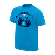 Diamond Dallas Page Bang Legends T-Shirt