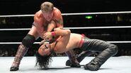 WWE House Show 7-1-16 9