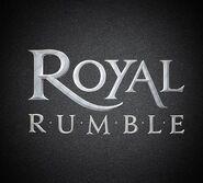 WWE Royal Rumble 2016 Logo