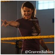 NXT House Show 7-10-15 1