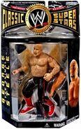 WWE Wrestling Classic Superstars 2 George Steele (Real Hair)