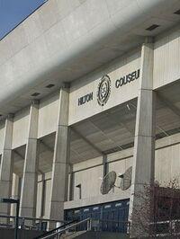 Hilton Coliseum