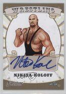 2016 Leaf Signature Series Wrestling Nikita Koloff 59