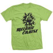 Melanie Cruise Self-Titled T-Shirt