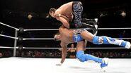 WWE WrestleMania Revenge Tour 2012 - Gdansk.5