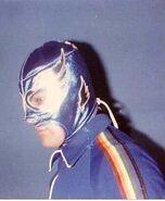 Caballero Azul 1