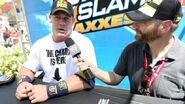 SummerSlam 2013 Axxess day 1.5