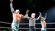 WrestleMania Revenge Tour 2015 - Birmingham.7