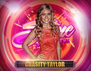 Chasity Taylor Shine Profile