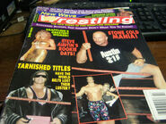 New Wave Wrestling - February 1998