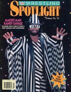 WWF Wrestling Spotlight 13