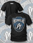 AJ Styles (Shield) T-Shirt