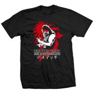 Mick Foley King of the Deathmatch T-Shirt