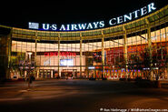 US Airways Center5
