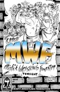 Misfit Wrestling Federation 1