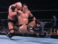 Survivor Series 2001..1