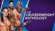 The Cruiserweight Anthology