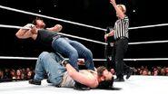 WrestleMania Revenge Tour 2015 - Glasgow.3