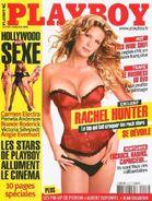 Playboy - May 2004 (France)
