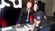 WrestleMania 31 Axxess - Day 2.4