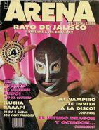 Arena de Lucha Libre 5
