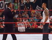 Raw 21-6-04 Rock Orton