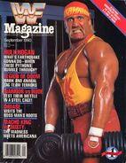 September 1990 - Vol. 9, No. 9