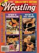 Inside Wrestling - January 1994