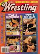Inside Wrestling - January 1994