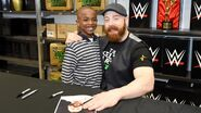 WrestleMania 32 Axxess Day 2.16