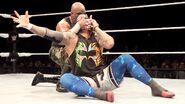 WrestleMania Revenge Tour 2016 - Florence.19