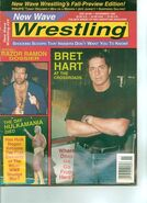 New Wave Wrestling - November 1996