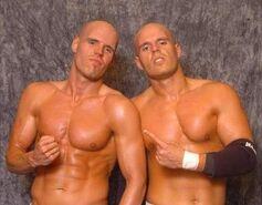 Phoenix Twins