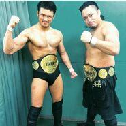 Katsuyori Shibata & Hirooki Goto - d944d65