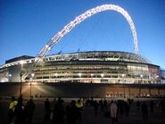 Wembley Stadium.1