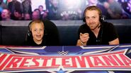 WrestleMania 32 Axxess Day 1.19