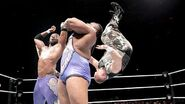 WWE World Tour 2015 - Birmingham 4