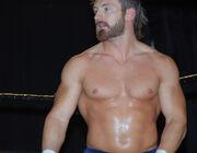 Matt Cross Wrestling