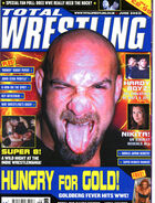 Total Wrestling - June 2003