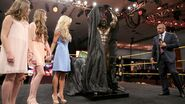 Ultimate Warrior Statue unveiled at Axxess.6