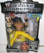 WWE Deluxe Aggression 2 Rey Mysterio