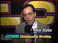 4-25-95 ECW Hardcore TV 4