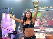 Gail Kim WWE Womens