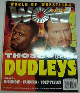 WOW Magazine - July 2000