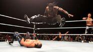 WWE WrestleMania Revenge Tour 2012 - Moscow.5