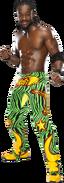 Kofi Kingston CutByJess 12May2014
